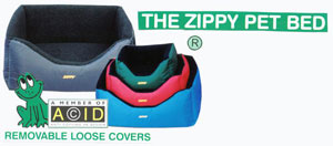 Zippy Pet Products